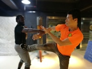 Wing Chun Kung Fu Trial Lesson