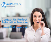 Contact Us if you Want a List of Best Packers and Movers Company