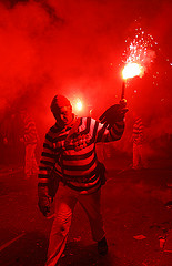 2371027209_ab73565b44_m Prisoner on protest