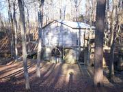 Cov Brdg Mill