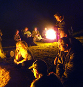 Join the TORCH for a great gathering place to talk