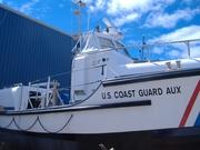 44' USCG rescue boat 1950's-2000 or so.