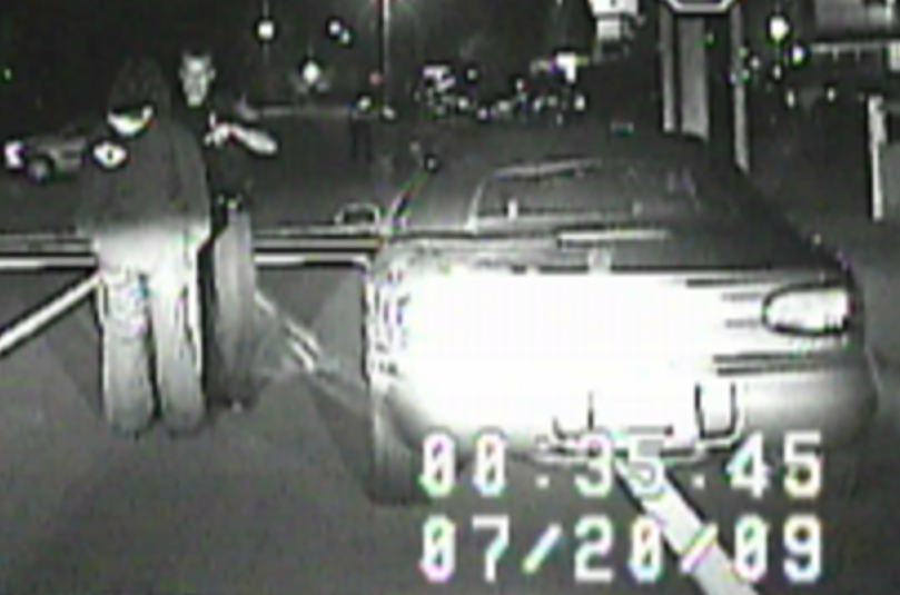 Police Brutality on McAdam Video to be Released