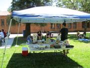 Picnic and Food Drive 2010
