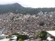 Rocinha - Rio de Janeiro