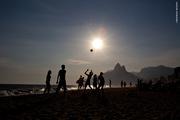 Magia carioca