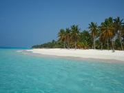 Isla Saona @Dominican Republic