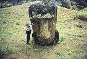 Ilha da Páscoa - Chile