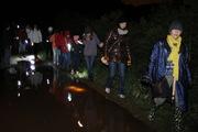 """Caminhada Nocturna INOX """"Luar Gelado"""" na Serra de Sintra"""