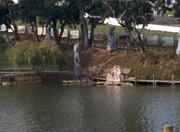 Vista sobre o Lago + Dragão