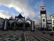 Portas da Cidade - Ponta Delgada
