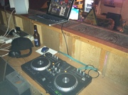 4th Down Bar DJ Events