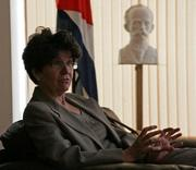 Comunidad Cubana en el Reino Unido se reúne