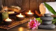 Atelier Massage Intuitif aux Huiles avec Corinne Du Sud 27 €