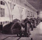Volkhov Power Station