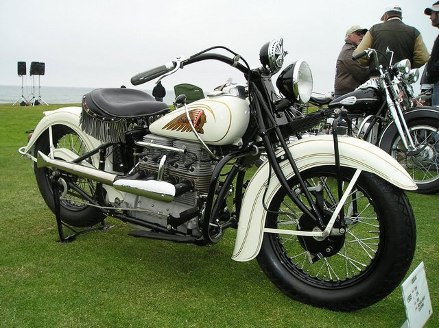 1939 Indian Four 1939 a1