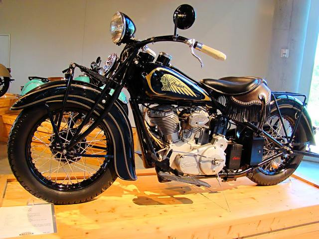 1935 Indian Chief 1935 barber123