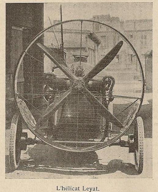 1919 Leyat Helica Replica 0x1