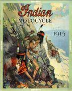 Indian Brochures