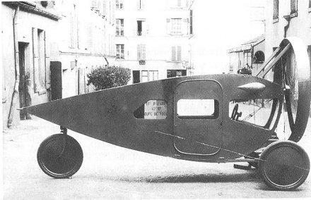 1919 Leyat Helica Replica 0x
