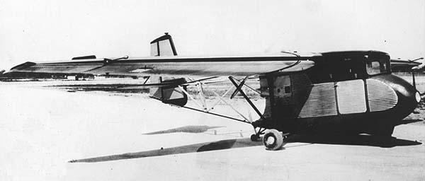 Stout Skycar I