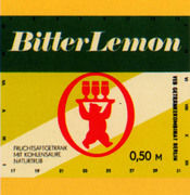 # bitter lemon