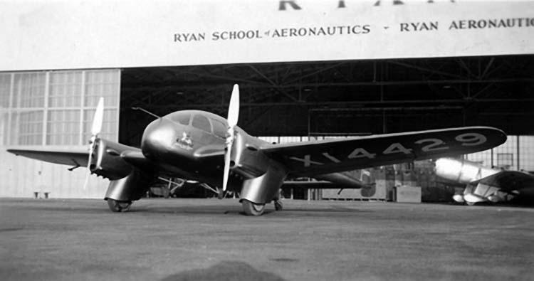 American Gyro AG-4 Crusader