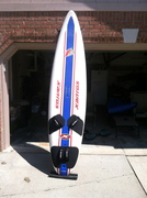New Board as of 2012