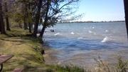 2012-04-24 Gun Lake