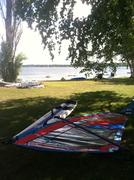 Long Lake, Alpena, 2013
