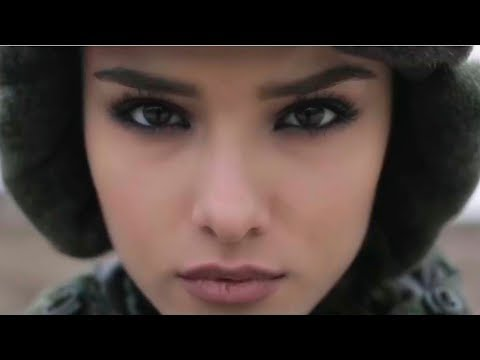 """Russian Military Females  -""""soldier Battalion"""" 2018"""