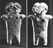縄文土偶のUFOLOGY 4