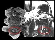 縄文土偶のUFOLOGY 1
