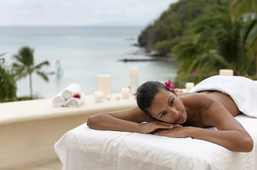 the bodyholiday spa relax