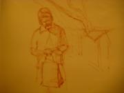 Gesture drawings form Madiwala photos