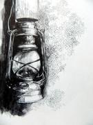 Lantern...