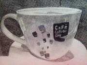 Coffee and love