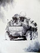 Armoured Car ...