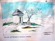 hanuman temple-hampi