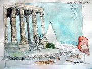 ganesha temple-hampi
