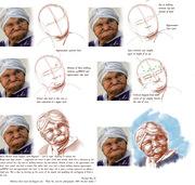 Quick portrait demo showing basics