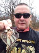 Race for the Chocolate 10K (2014)