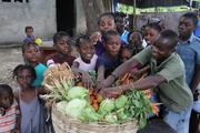 Yéle Helping Haiti