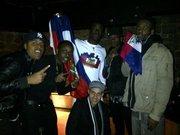 Haitian Sensation