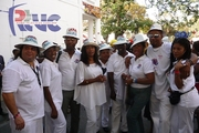 Haiti Star Parade 2009
