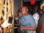 KREYOL KOVERS Mixtape release party at Vodou Bar