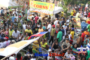 Haitian Float @ West Indies Day Parade (Labor Day) Part.2