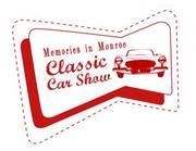 14th Annual Memories in Monroe Carshow -Monroe, GA
