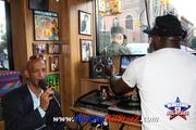 Haitian All-StarZ Radio Photo's on Sept 13, 2013