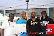 Team Haitian All-StarZ @ ATLANTIC ANTIC Brooklyn Street Festival 2